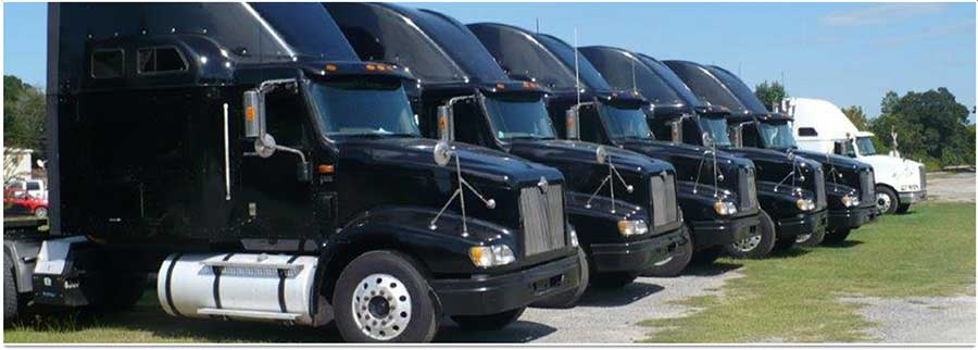 Triangle J Trucking Services